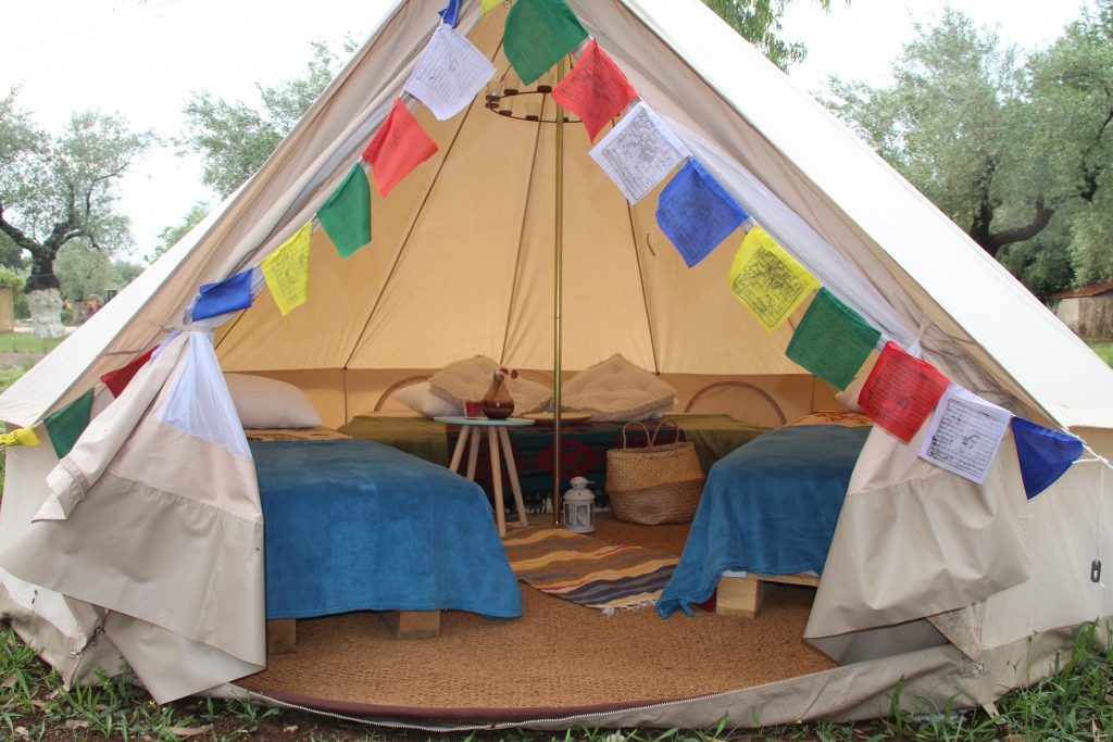 Accommodation Nisi Polychoros
